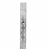 Double Slotted Universal Standard 4ft.