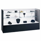 Economy Full Vision Display Case