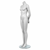 Female Mannequin Components