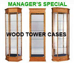 Manager's Specials
