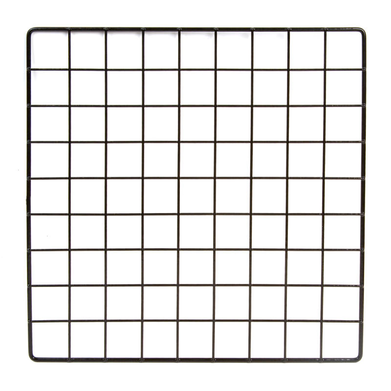 Mini Wire Grid Panel For Cubbies 14in Box Of 48