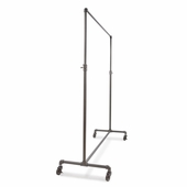 Pipeline 60in. Adjustable Ballet Rack