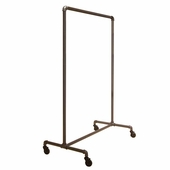 Pipeline Non-Adjustable Ballet Rack