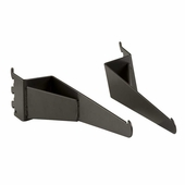 Pipeline Set of Shelf Brackets for Outrigger