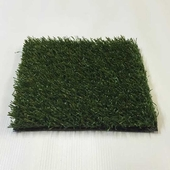 "Rectangle Synthetic Turf Display 3"" x 10"""