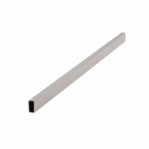 Rectangular Tubing - 1/2in. x 1in. x 1.3mm Thick