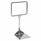 Shovel Base Sign Holder