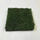 "Square Synthetic Turf Display 6"" x 6"""