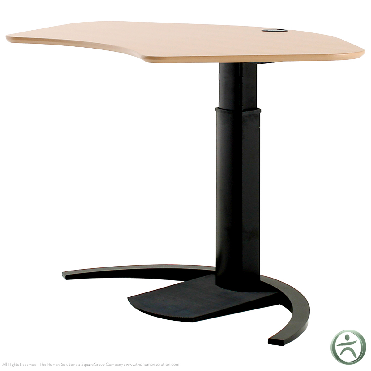 Sit Stand Desk Designs : Shop conset design electric sit stand desks