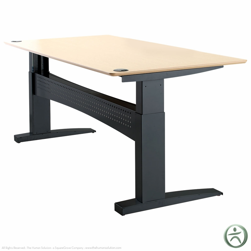 Sit Stand Electric Desk 28 Images Ebench Sit Stand