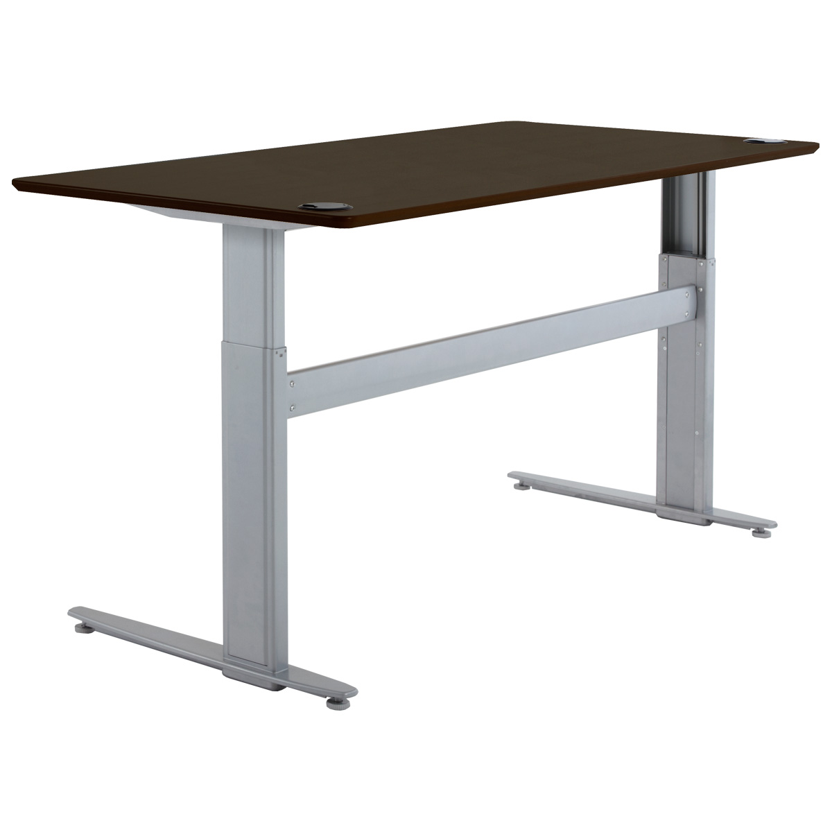 Conset 501 25 Standing Desk Shop Sit Stand Desks
