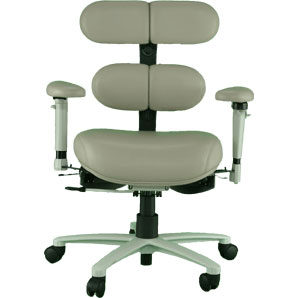 healthchair ergonomic medical dental chair that truly fits your body