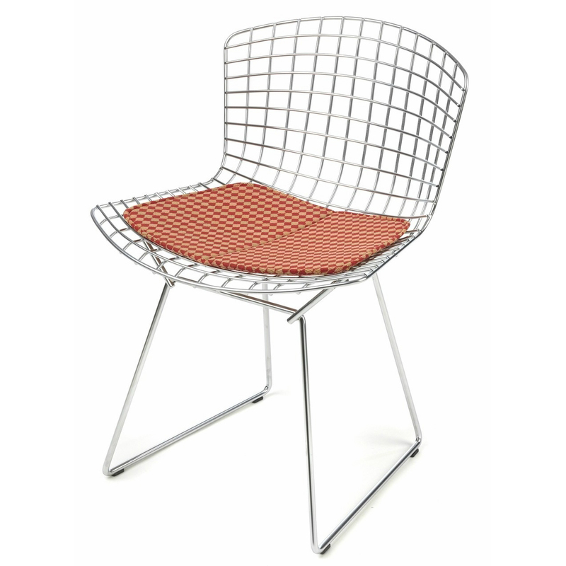 Knoll Bertoia Side Chair Shop Knoll Bertoia Side Chairs
