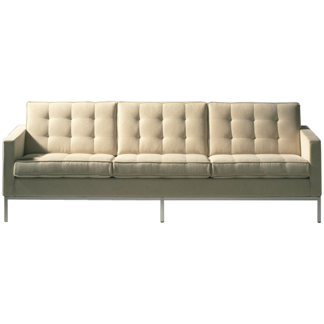 knoll florence sofa shop knoll florence sofas. Black Bedroom Furniture Sets. Home Design Ideas