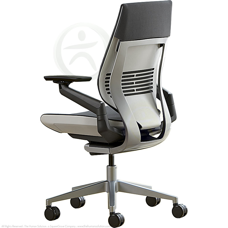 Shop steelcase gesture chairs standard configuration for Steelcase chairs