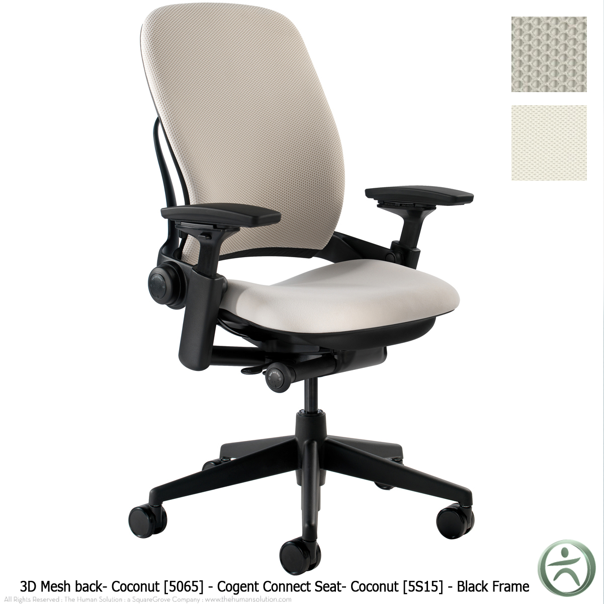 Shop steelcase leap chairs with 3d knit mesh back for Steelcase chairs