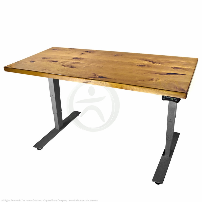 Shop Uplift 900 Solid Wood Standing Desks Quick Ship