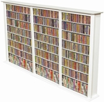Venture Horizon DVD Storage 1392