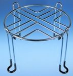 Berkey stainless steel base stand