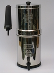 Big Berkey with 2 Black Berkey Filters