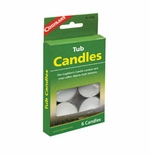 Coghlans #8509 - Tub Candles