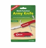 Coghlans #9505 - Army Knife (5 function)