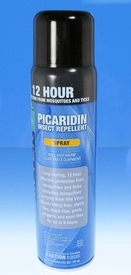 Sawyer Picaridin Insect Repellent Aerosol Spray