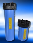 Water Filter Housing BB size