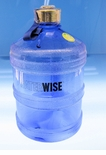 WaterWise 1-Gallon bottle BPA free