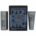 212 by Carolina Herrera, 2 Piece Gift Set for Men