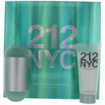 212 by Carolina Herrera, 2 Piece Gift Set for Women
