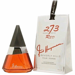 273 Red by Fred Hayman, 2.5 oz Eau De Parfum Spray for Women