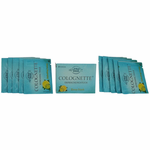 4711 Colognette by Muelhens, 10 Piece Refreshing Lemon Tissue Unisex