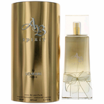AB Spirit by Lomani, 3.3 oz Eau De Parfum Spray for Women