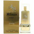 AB Spirit Millionaire by Lomani, 3.3 oz Eau De Parfum Spray for Women