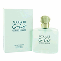 Acqua Di Gio by Giorgio Armani, 3.4 oz Eau De Toilette Spray for Women
