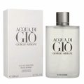 Acqua Di Gio by Giorgio Armani, 6.7 oz Eau De Toilette Spray for Men