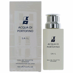 Acqua Di Portofino Sail by Acqua Di Portofino, 3.4 oz Intense Eau De Toilette Spray Unisex