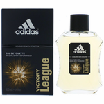 Adidas Victory League by Adidas, 3.4 oz Eau de Toilette Spray for men.