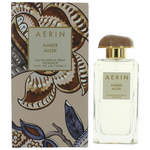 Aerin Amber Musk by Aerin, 3.4 oz Eau De Parfum Spray for Women