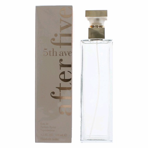 After Five 5th Avenue by Elizabeth Arden, 4.2 oz Eau De Parfum Spray for Women