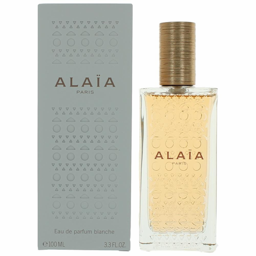 Alaia Blanche by Azzedine Alaia, 3.3 oz Eau De Parfum Spray for Women