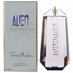 Alien by Thierry Mugler, 6.7 oz Les Rituels D'or Radiant Shower Gel for Women