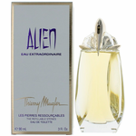 Alien Eau Alien Eau Extraordinaire by Thierry Mugler, 3 oz Eau De Toilette Refillable Spray for Women
