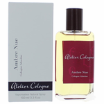 Ambre Nue by Atelier Cologne, 3.3 oz Cologne Absolue Spray for Unisex