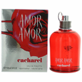 Amor Amor by Cacharel, 3.4 oz Eau De Toilette Spray for Women