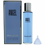 Angel by Thierry Mugler, 3.4 oz Eau De Parfum REFILL BOTTLE for Women