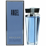 Angel by Thierry Mugler, 3.4 oz Eau De Parfum Spray Refillable for Women