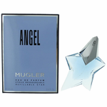 Angel by Thierry Mugler, .8 oz Eau De Parfum Spray Refillable for Women