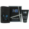 Angel by Thierry Mugler, (A*men) 2 Piece Gift Set for Men